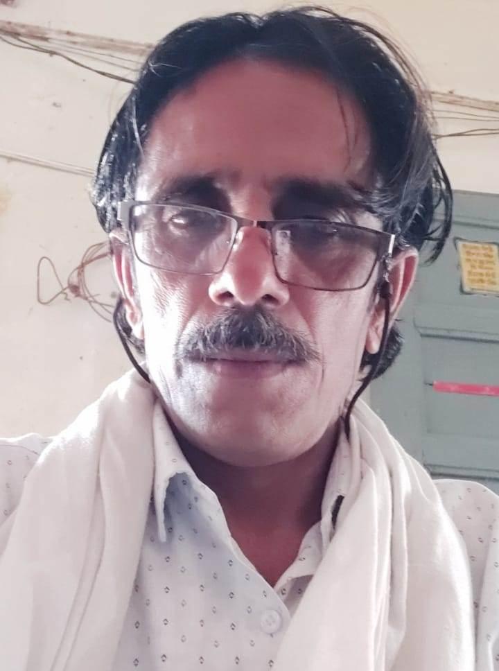 Shunil Kumar mishra